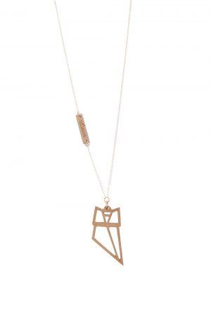 athena necklace 5