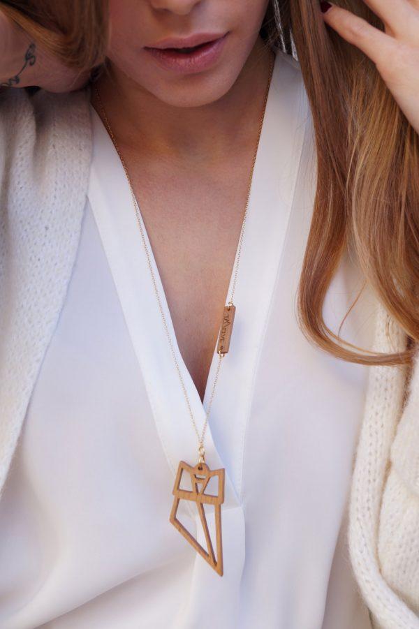 athena necklace 8