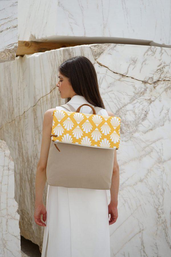 circe (yellow) backpack 1