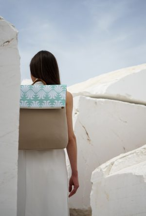 aeolus (mint) backpack 2