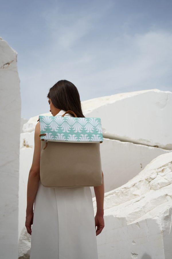 aeolus (mint) backpack 1