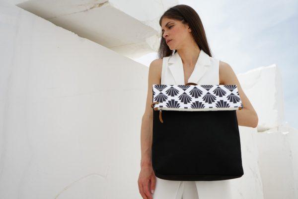 circe (white) backpack 2