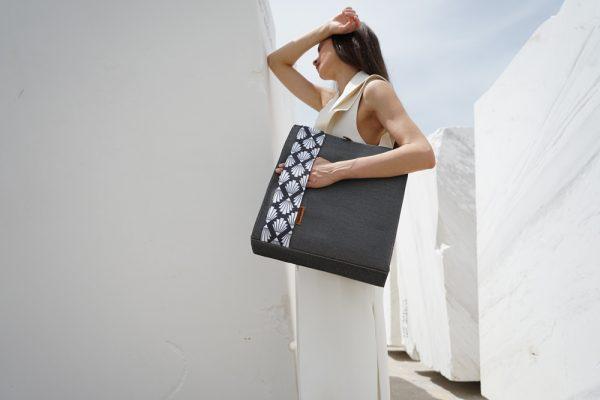 circe (black) bag 2