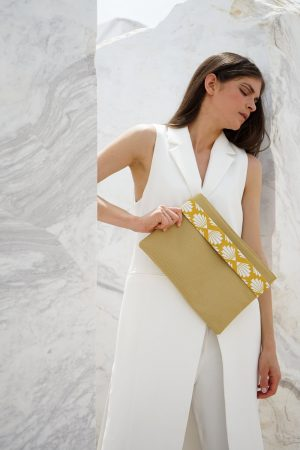circe (yellow) clutch 1