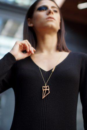 athena necklace 3