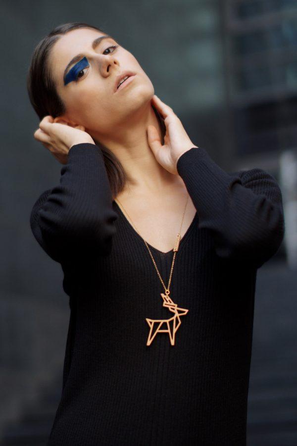 artemis necklace 1