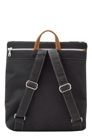 black backpack summer-base 2