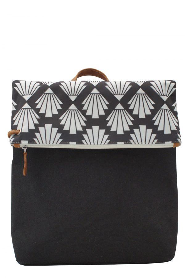 circe (black) backpack 2