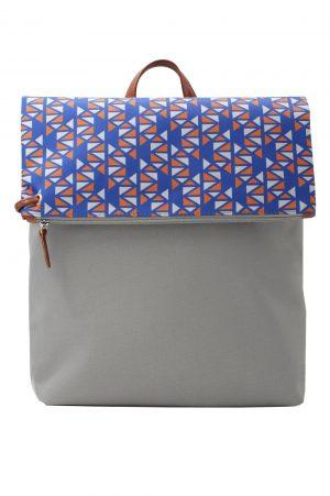 pomegranate (purple orange) backpack 2