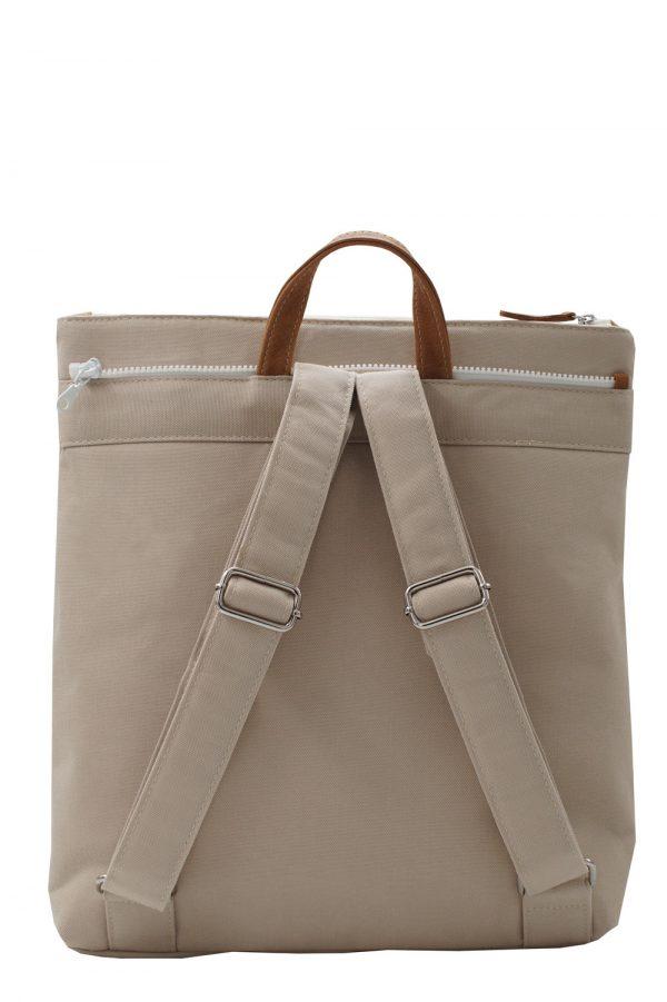 beige backpack summer - base 2