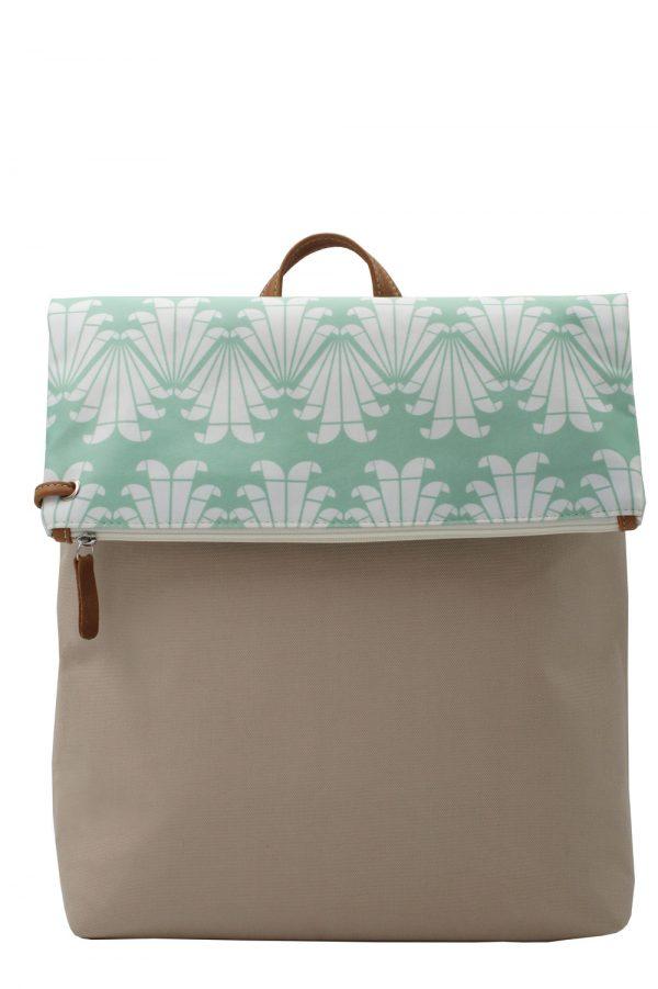aeolus (mint) backpack 3