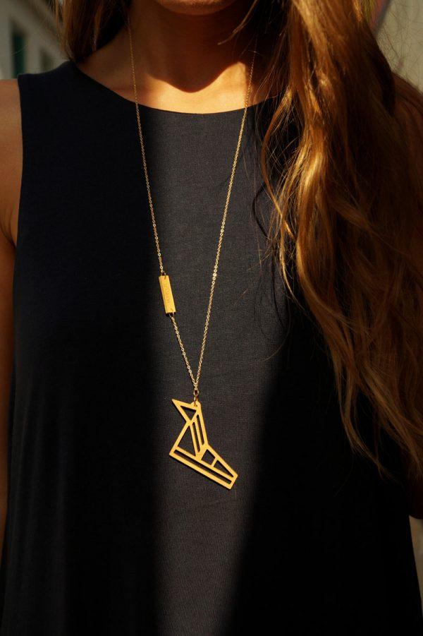 hermes necklace 1