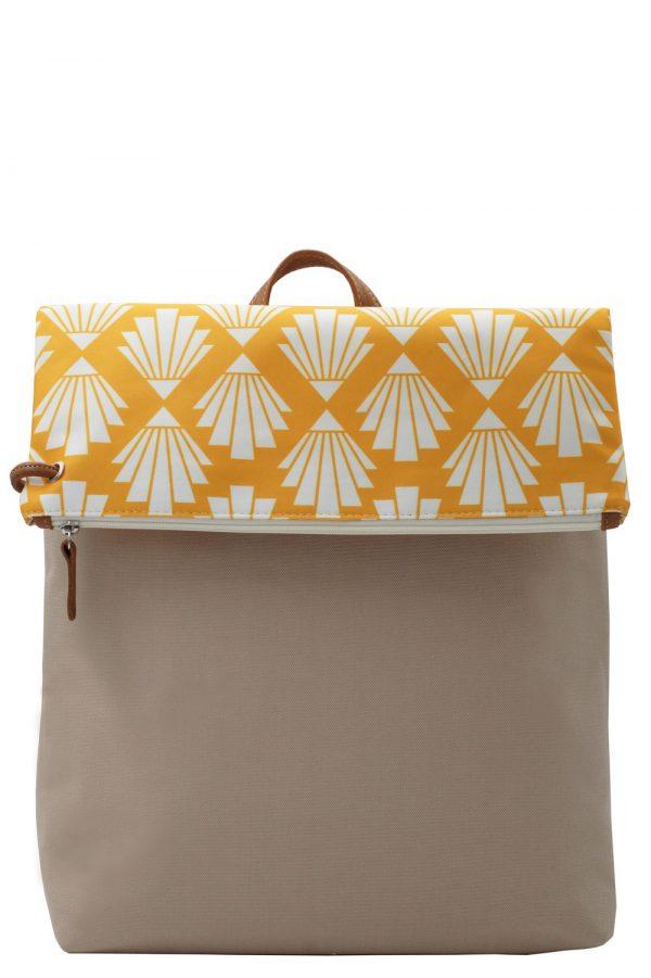 circe (yellow) backpack 3