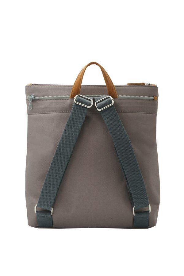 labyrinth mocha backpack - base 2