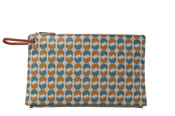 walnut (yellow green) backpack 4