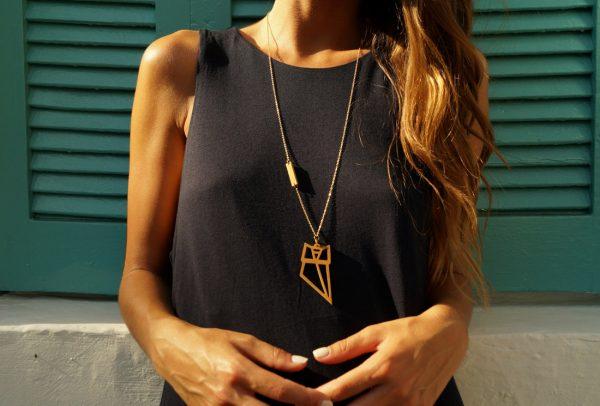 athena necklace 4