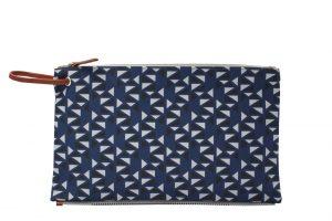 pomegranate (blue black) backpack 4