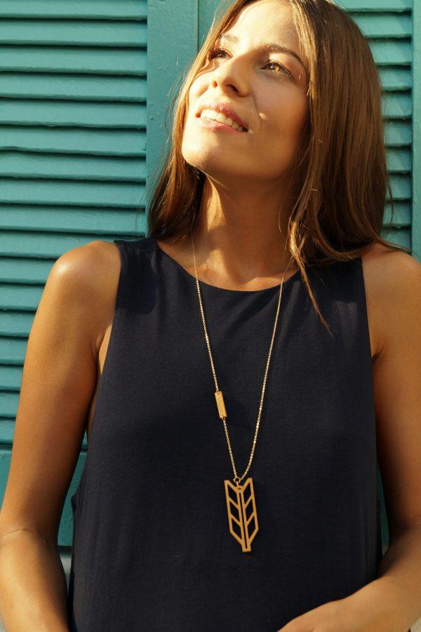 demeter necklace 3