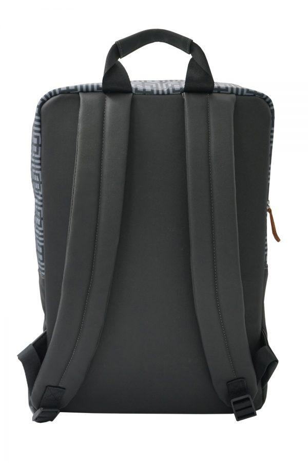 labyrinth (black) rucksack 7