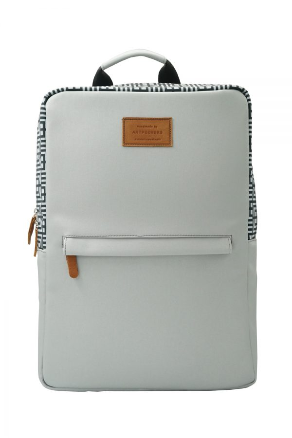 labyrinth (grey) rucksack 4