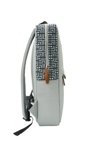 labyrinth (grey) rucksack 5