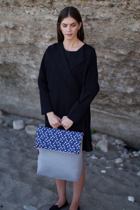 pomegranate (blue black) backpack 1
