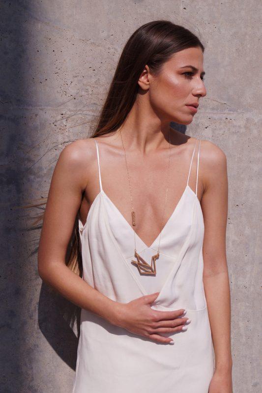 aphrodite necklace 1