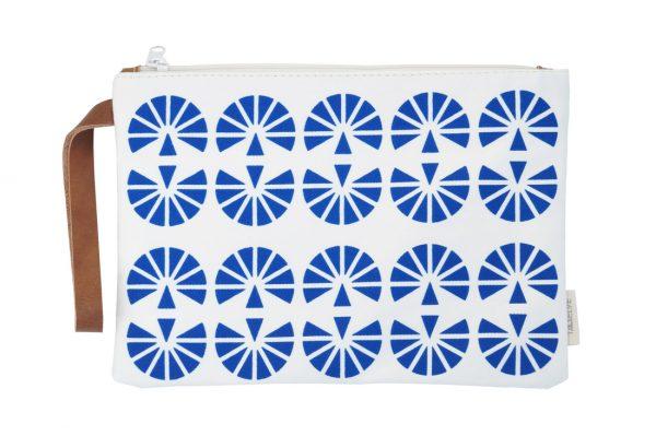 hera clutch (blue) 5