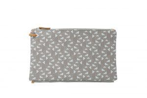 pomegranate (mocha grey) backpack 5