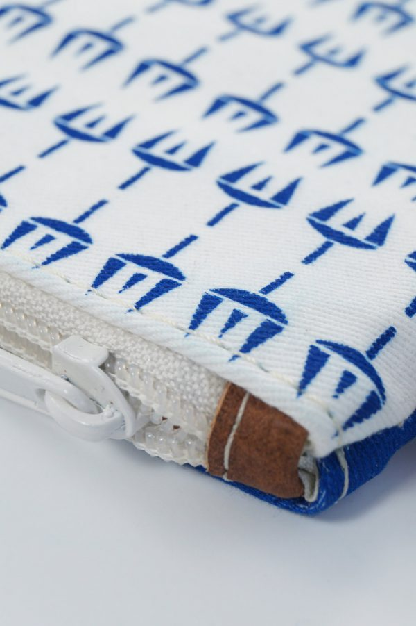 poseidon clutch (blue) 5