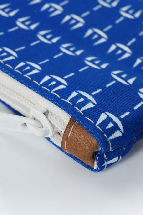 poseidon clutch (white) 5