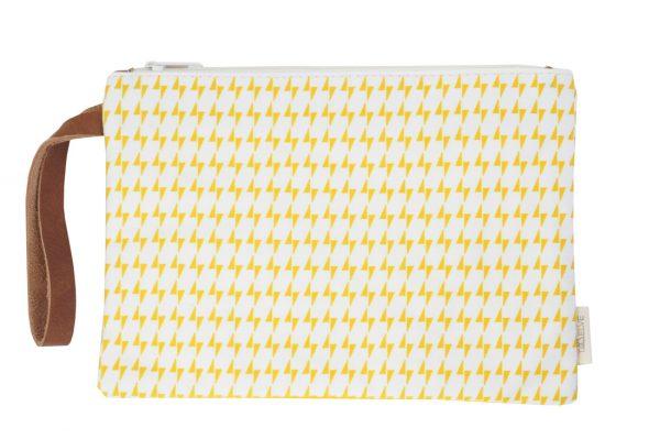 zeus clutch (yellow) 4