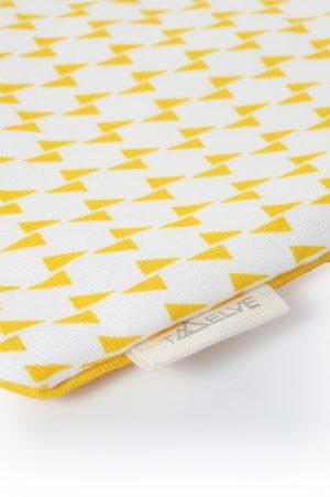 zeus clutch (yellow) 6