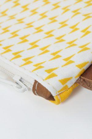 zeus clutch (yellow) 5