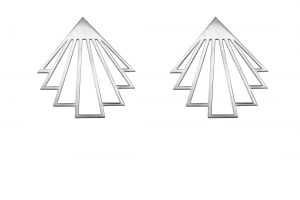 circe earrings (silver) 6