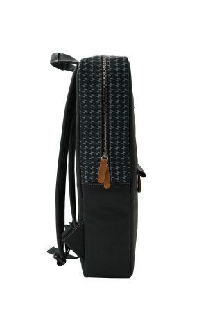 Zeus (black) rucksack 7