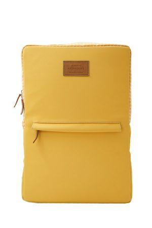 zeus yellow rucksack 5