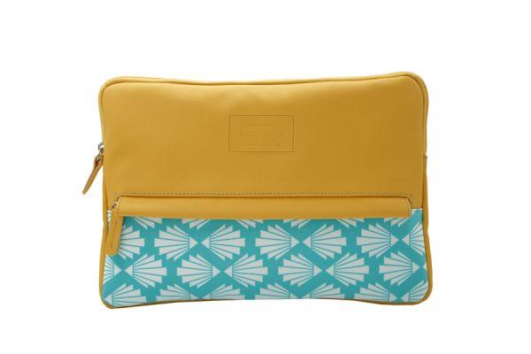 Circe (yellow) tablet case 1