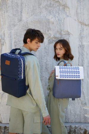 apollo (blue) rucksack 3