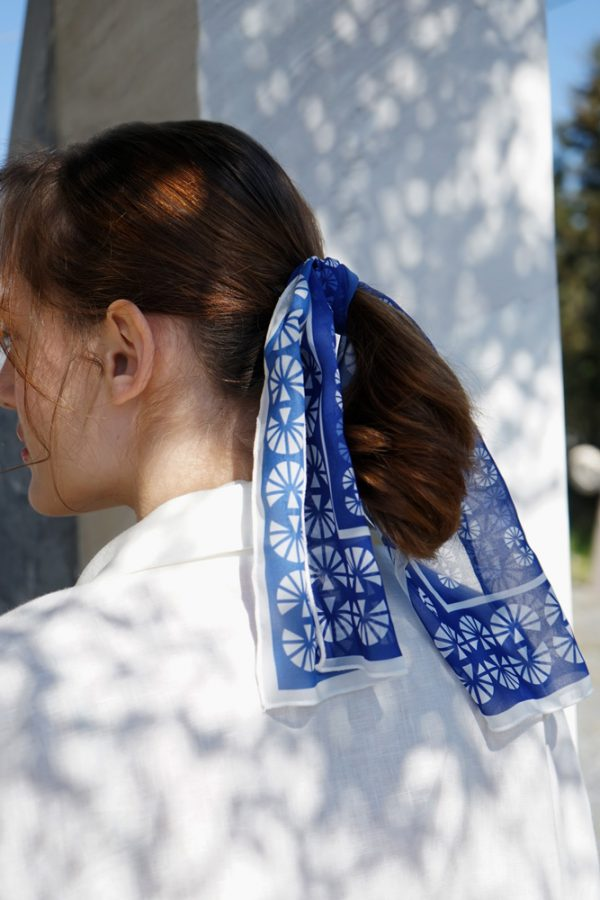hera (blue) headband 1