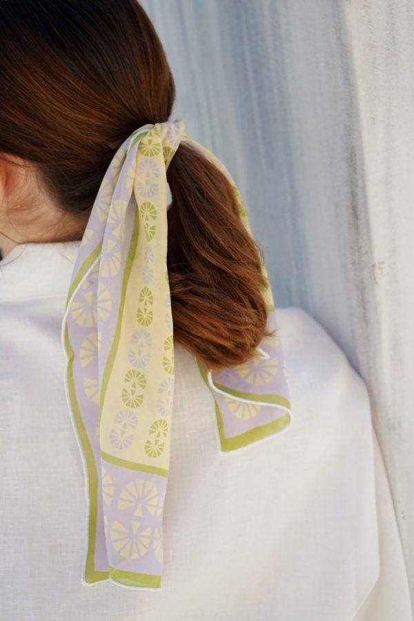 hera (lilac) headband 1