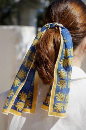 aeolus (blue) headband 2