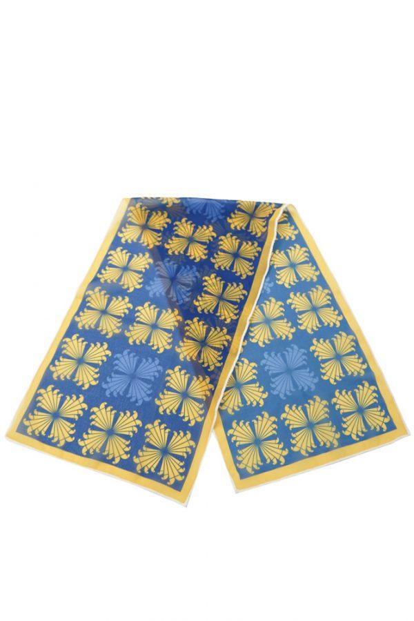 aeolus (blue) headband 3