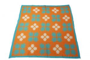 aeolus orange scarf 4
