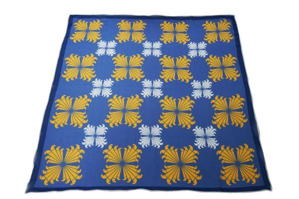 aeolus blue scarf 3