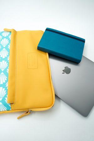 Circe (yellow) tablet case 4