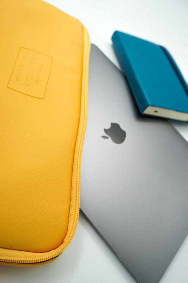 Circe (yellow) tablet case 6