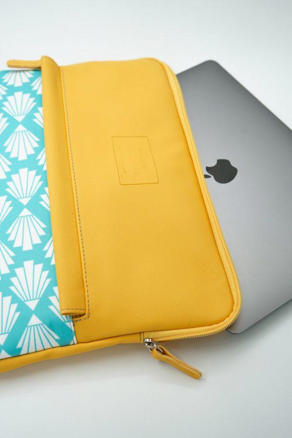 Circe (yellow) tablet case 5