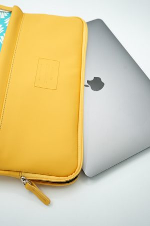Circe (yellow) tablet case 8