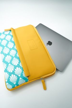 Circe (yellow) tablet case 3